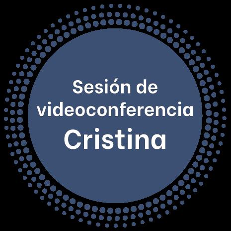 Psicología en línea con Cristina